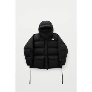 ハイク(HYKE)のHYKE×THE NORTH FACE WS Big Down Jacket(ダウンジャケット)