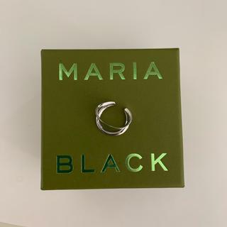 Demi-Luxe BEAMS - ピアス マリアブラック MARIA BLACK イヤーカフ