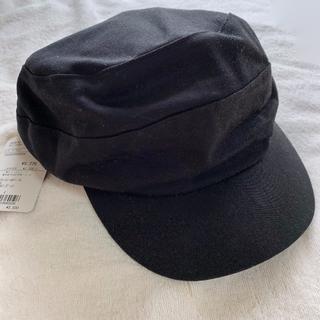 ナノユニバース(nano・universe)のINDUSTRIAL DESIGN インダストリアルデザイン 帽子(ハンチング/ベレー帽)