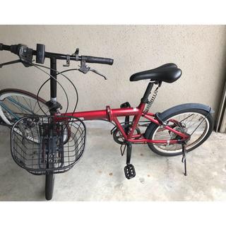Jeep - 折りたたみ自転車 jeep