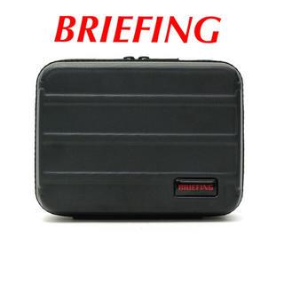 BRIEFING - 人気 ★ブリーフィング  マルチ モバイルケース ハードケース★ブラック