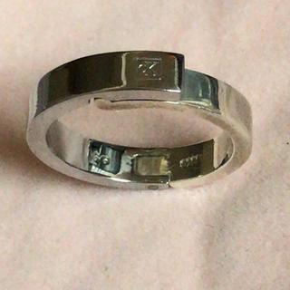 カルバンクライン(Calvin Klein)のカルバンクラインリング♡お値下げ(リング(指輪))