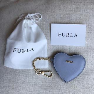フルラ(Furla)のFURLA フルラ  バビロン BABYLON ハート ミラー キーケース(キーケース)