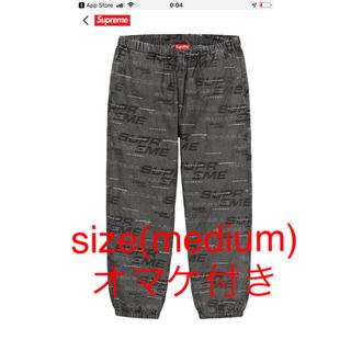 Supreme - supreme Denim Skate Pant  オマケ付き