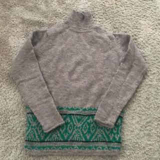 カラー(Color)のカラー kolor セーター ニット(ニット/セーター)