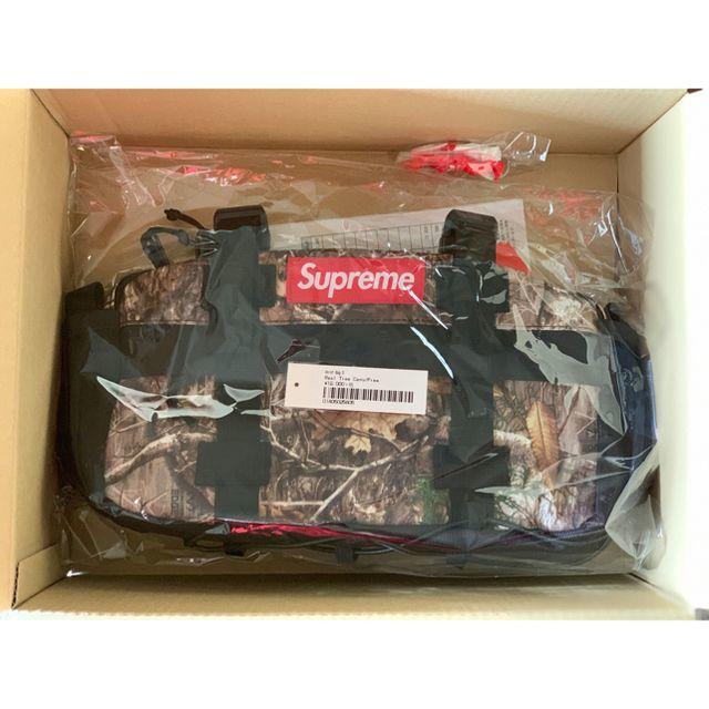 Supreme(シュプリーム)のsupreme waist bag tree camo メンズのバッグ(ウエストポーチ)の商品写真