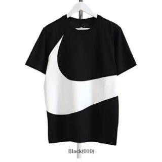 ナイキ(NIKE)のナイキ NIKE ビックロゴ Tシャツ(Tシャツ/カットソー(半袖/袖なし))