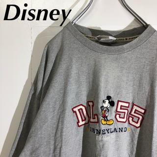 ディズニー(Disney)のDisney ディズニー Tシャツ ビンテージ 2XL(Tシャツ/カットソー(半袖/袖なし))