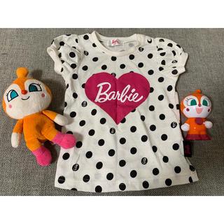 バービー(Barbie)のBarbie/Tシャツ(Tシャツ/カットソー)