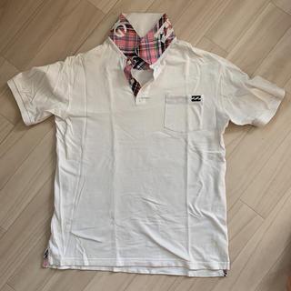 billabong - ビラボン☆ポロシャツ