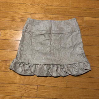 ドゥーズィエムクラス(DEUXIEME CLASSE)のdeuxieme classe★ L'ALLURE★スカート(ミニスカート)