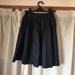 ローリーズファーム(LOWRYS FARM)の《LOWRYS FARM》膝丈スカート(ひざ丈スカート)