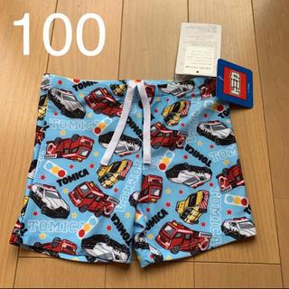 タカラトミー(Takara Tomy)のトミカ 水着100(水着)