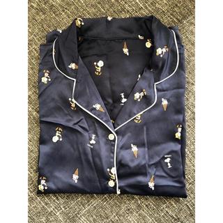 GU - GU スヌーピー パジャマ