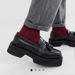 ASOS ; loafer