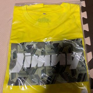 スズキ(スズキ)の新品 新型 ジムニー 非売品 Tシャツ Lサイズ(Tシャツ/カットソー(半袖/袖なし))