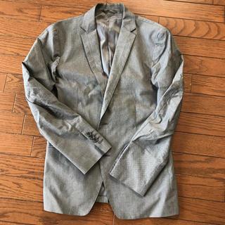 カルバンクライン(Calvin Klein)のメンズ カルバンクライン ジャケット(テーラードジャケット)