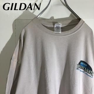 GILDAN ゆるだぼ オシャレ Tシャツ 2XL(Tシャツ/カットソー(半袖/袖なし))