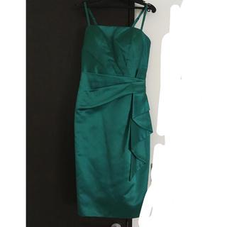 アーバンリサーチ(URBAN RESEARCH)のオケージョン 結婚式 ドレス(ミディアムドレス)