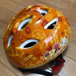 アンパンマン(アンパンマン)の自転車用ヘルメット 2〜5歳 アンパンマン(自転車)