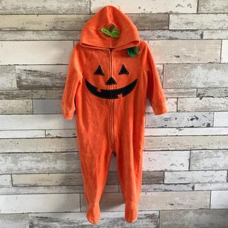 6日まで値下げ!ハロウィン かぼちゃ ベビー(その他)