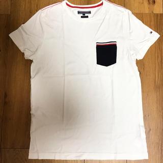 トミーヒルフィガー(TOMMY HILFIGER)のTommyHilfiger Tシャツ(Tシャツ/カットソー(半袖/袖なし))