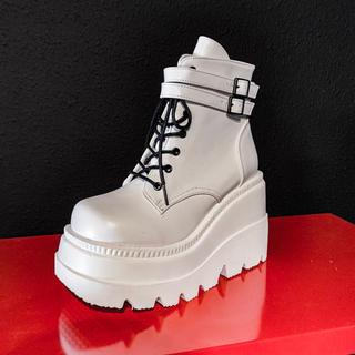 KRY clothing 「DEMO-18」(ブーツ)