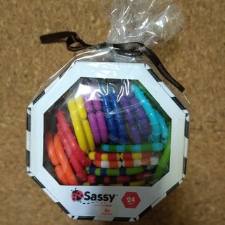 Sassy - アニマルリンクス sassy