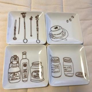 アフタヌーンティー(AfternoonTea)のアフタヌーンティーリビング プレート皿(食器)