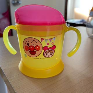 アンパンマン(アンパンマン)のアンパンマン はじめてのコップ(マグカップ)