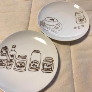 アフタヌーンティー(AfternoonTea)のアフタヌーンティーリビング プレート皿 丸(食器)