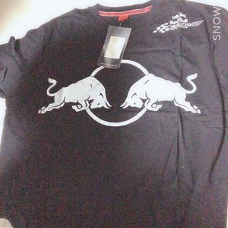 レッドブルTシャツ(Tシャツ(半袖/袖なし))