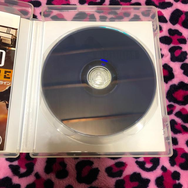 PlayStation3(プレイステーション3)のバトルフィールド ハードライン PS3版 エンタメ/ホビーのゲームソフト/ゲーム機本体(家庭用ゲームソフト)の商品写真