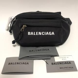 バレンシアガ(Balenciaga)の★BALENCIAGA★【在庫ラスト1点】クロスボディ/ベルトバッグ(ボディーバッグ)