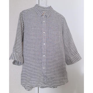 ジャーナルスタンダード(JOURNAL STANDARD)のシャツ 七分(シャツ)