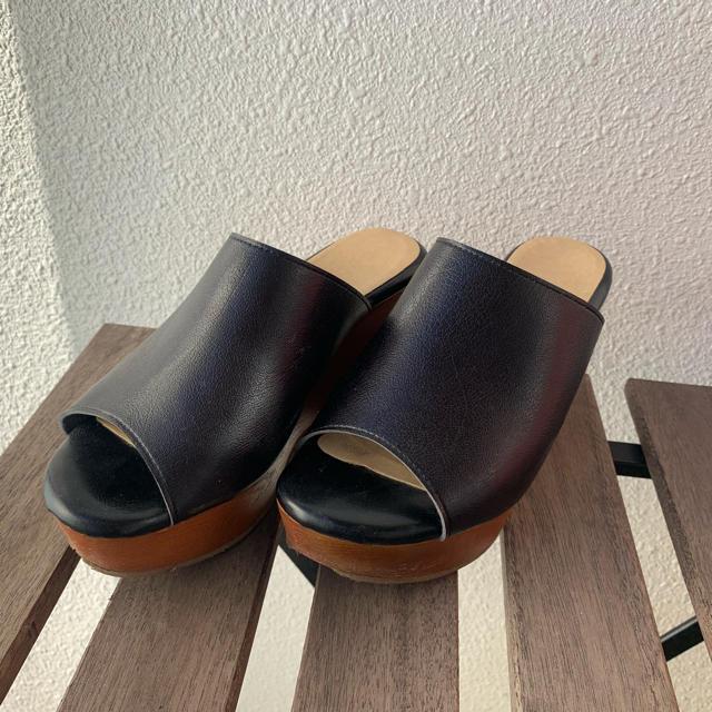mystic(ミスティック)のミスティック サンダル レディースの靴/シューズ(サンダル)の商品写真