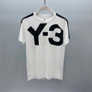 ワイスリー(Y-3)のY3  Tシャツ(Tシャツ/カットソー(半袖/袖なし))