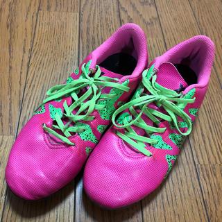 adidas - サッカー/スパイク/アディダス/23cm/サッカーシューズ