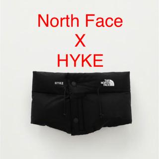 ザノースフェイス(THE NORTH FACE)のThe North Face Hyke WS Down Neck Gaitor(ネックウォーマー)
