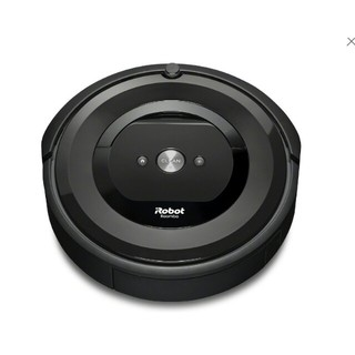 iRobot - 国内正規品ロボット掃除機 「ルンバ」 e5 ブラック