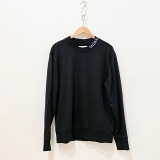 カルバンクライン(Calvin Klein)のCALVIN KLEIN JEANS【スウェットシャツ】(スウェット)