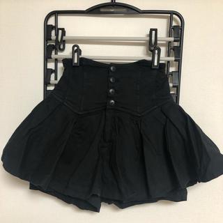 snidel - snidel スカートパンツ