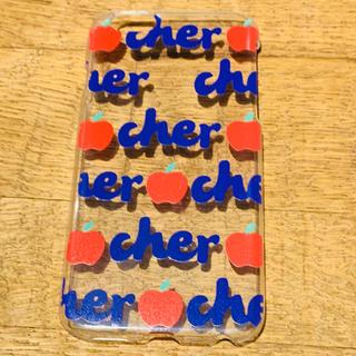 cher iphoneケース (iphone6/6s対応)