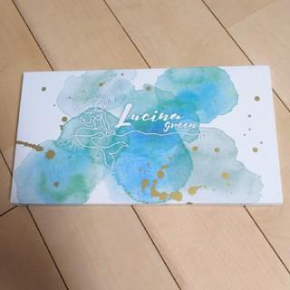 Lucina green  ルキナグリーン (ダイエット食品)