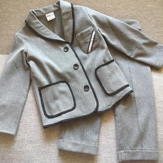 BREEZE - ブリーズ スーツセット100