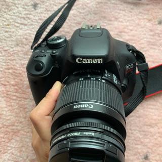 Canon - Canon EOS kiss x5