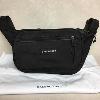 バレンシアガ(Balenciaga)の【 BALENCIAGA 】ショルダーバッグ ウエストポーチ ★送料無料!  (ボディーバッグ)