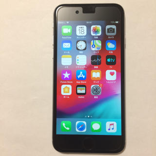 iPhone - 8️⃣美品 Softbank iPhone6 16gb バッテリー100%