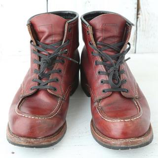 レッドウィング(REDWING)のレッドウィング ベックマン 9 1/2(ブーツ)