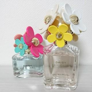 マークジェイコブス(MARC JACOBS)の美品♡マークジェイコブス♡人気香水セット(香水(女性用))